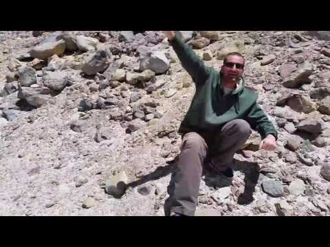 Chile 2016 - 25 000 meters above sea level VERTICAL