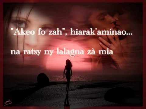 D'ALVI$   Akeo fo zah Lyrics song