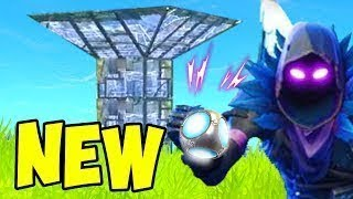 💪OMG NEW GRANATE & NEW RUCKSACK!! FREE RUCKSACK💪| Fortnite Battle Royale
