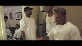 Смотреть клип Freddie Gibbs Ft. Dana Williams - The Hard
