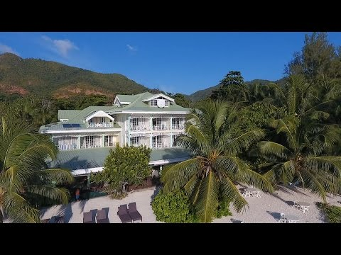 Seychelles #1 of top hotels on Praslin - Palm Beach