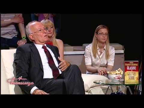 Cirilica - General Grahovac  - (TV Happy 01.06.2015.)