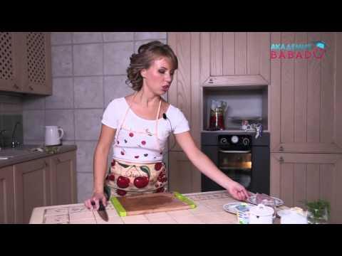 Творожные пончики за 10 минут - рецепт с фото