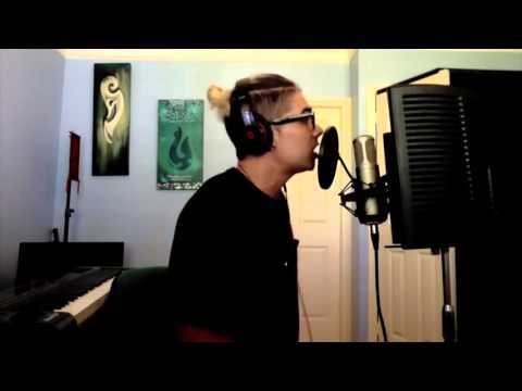 Shake It Off - Taylor Swift (William Singe Cover)