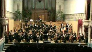 Bartók : Concerto for Orchestra Fifth Movement