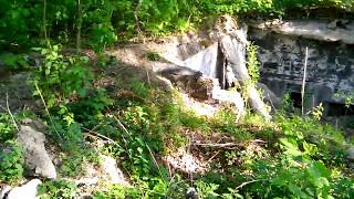Бункер в Соловьях Брянск