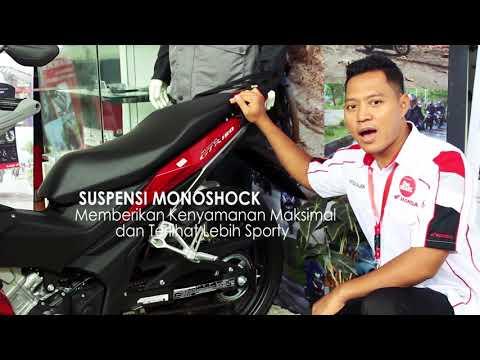 VIDEO PRESENTATION - SUPRA GTR 150