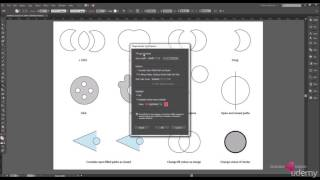 How to draw with Adobe Illustrator CC ( Fashion Tutorial, standards for retail and manufacturing )