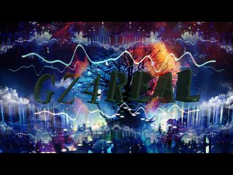 gz4real - Takabaga   Danco music with electric visualizer