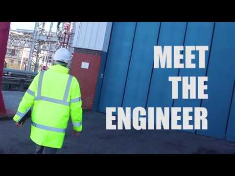 Meet the Engineer | Technical Manager (Energy) | Tata Chemicals Europe