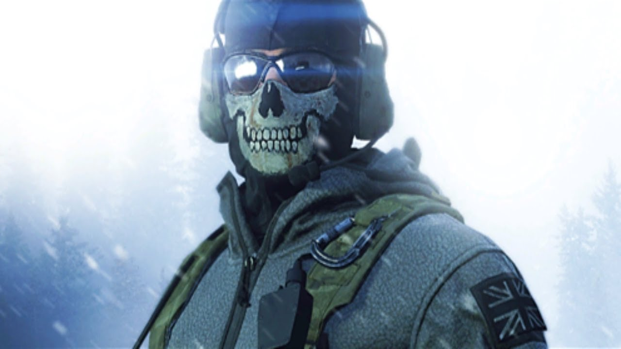 Modern Warfare How To Get Classic Ghost Skin Bundle Leaked New
