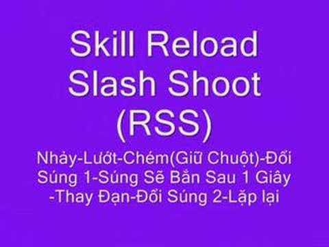 skill Gunz In Viet Nam Pro
