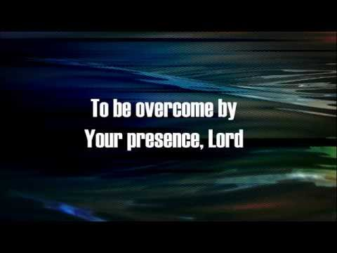 Holy Spirit - Francesca Battistelli (Lyric Video)