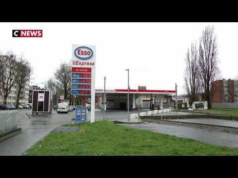 Le coronavirus fait baisser le prix des carburants