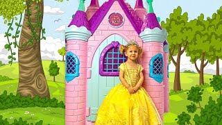 Princess Party | Kiddoz pretend play