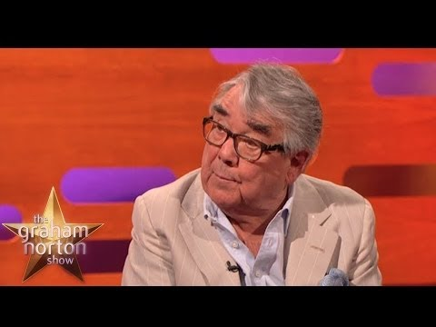 Ronnie Corbett Turns Down Stanley Kubrick - The Graham Norton Show