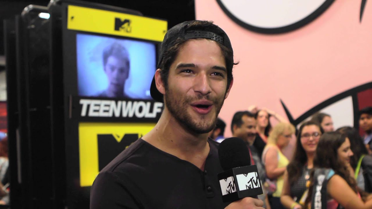 Tyler Posey Tattoos 2014