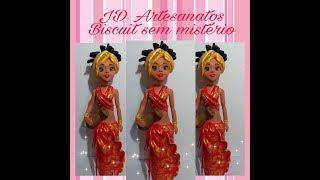 Gambar cover Africana  de Biscuit JD Artesanatos