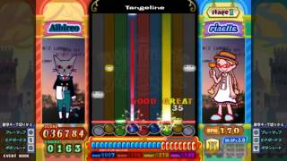 Disclaimer: I do not own Pop'n Music or the songs in the game. They...