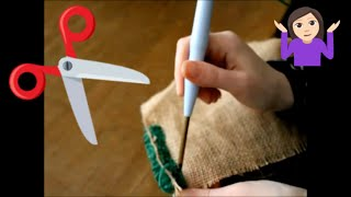 Learn To Punch Needle - rug making