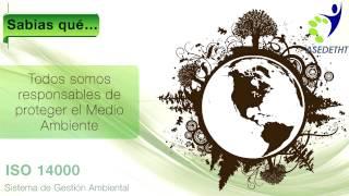 Sistema de gestión ambiental (Norma ISO 14000)