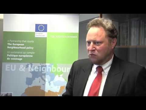 Interview with Michael A Köhler, Director  Neighbourhood  DEVCO EUROPEAID - ENGLISH