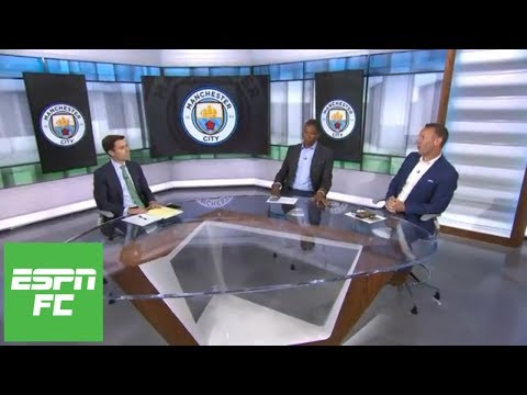 Chelsea and Manchester City Premier League season previews | ESPN FC | ESPN