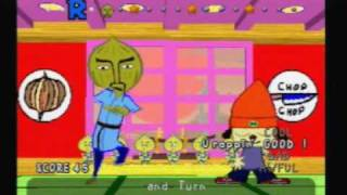 Parappa the Rapper: Stage 1