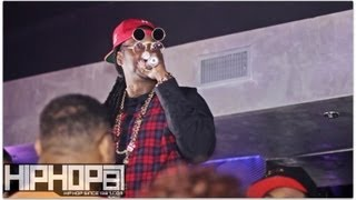 "2 Chainz Private ATL ""B.O.A.T.S II:Me Time"" Listening Party (Video)"
