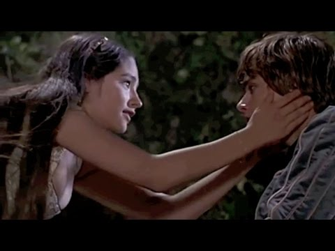 Romeo And Juliet (1968) Love Theme