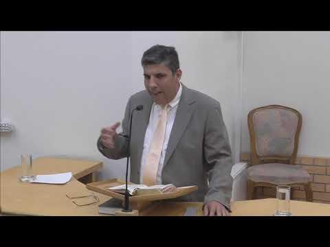 Κήρυγμα Ευαγγελίου - Κατά Λουκά 15:25-32 & Προς Εβραίους 06:09-10