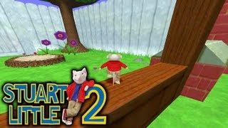 Let's Play Stuart Little 2 PS1: Part 1 - Tutorial