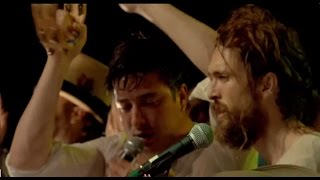 Edward Sharpe & The Magnetic Zeros/Mumford And Sons/O.C.M.S - This Train Is Bound For Glory