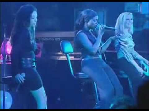 Sugababes : Ugly : Live Webcast 2005 mp3
