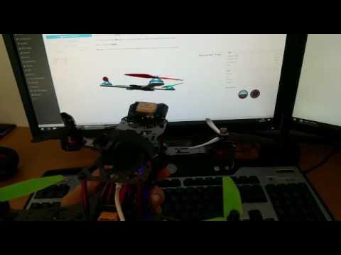 Cleanflight iNAV SP Racing F3 Magnetometer Problem