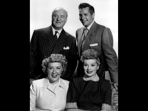 "What Happened to the ""I Love Lucy"" cast?"