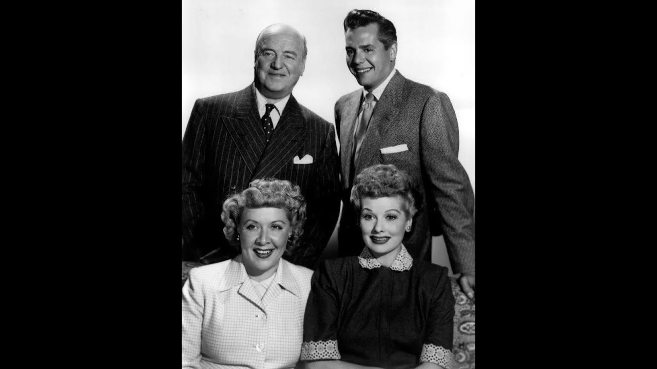 """What Happened to the """"I Love Lucy"""" cast? - YouTube"""