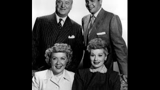 Whatever Happened to The 'I Love Lucy' cast?   (Jerry Skinner Documentary)