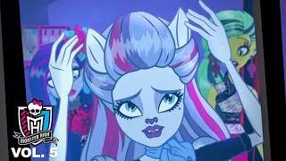 В ногах правды нет | Monster High