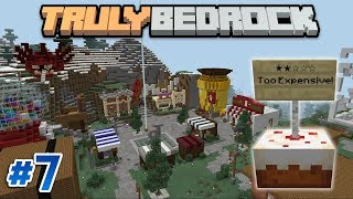 Truly Bedrock - Just Desserts for the Shopping District - Ep 7