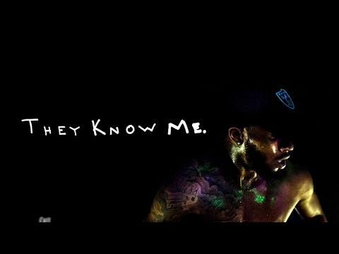 💎 Tory Lanez Type Beat - They Know Me | Instrumental Project (Prod. by Wxlfstealth)