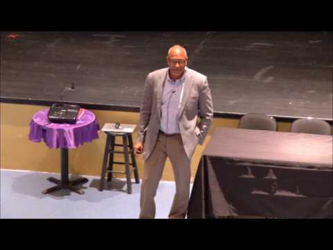 Pedro Noguera, Ph.D. - Equality & Deeper Learning (4/17/17)
