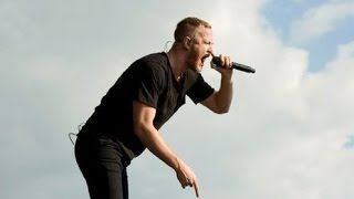Imagine Dragons - Radioactive (T in the Park 2014)