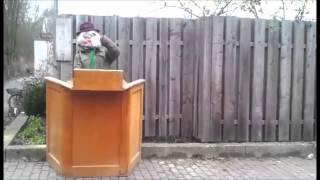 Petra Pan | VBT Vorrunde 1