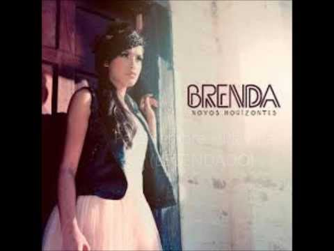 Brenda - Pra Sempre - PB (Play Back)