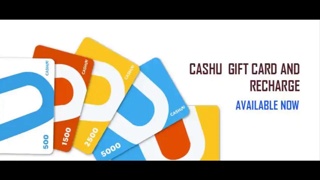 Where To Buy Cashu Prepaid Cards