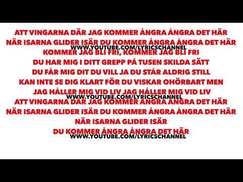 Uno Svenningsson  Du kommer ångra det här Lyrics