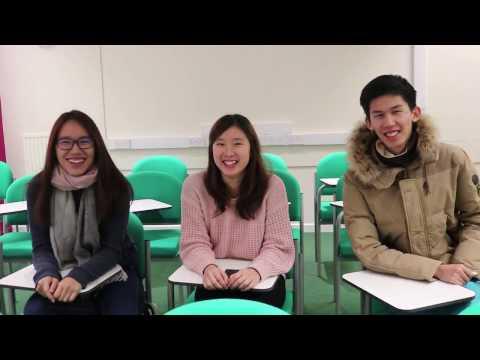 UNIC Testimonial Hong Kong Students