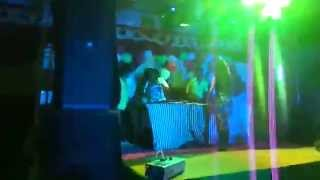 dj pol kolkata live pvt party 2014