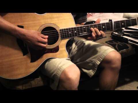 Que Sera Sera Acoustic Guitar Cover (Doris Day)